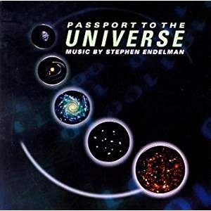Passport to the Universe – Music by Stephen Endelman