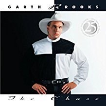 Garth Brooks – The Chase