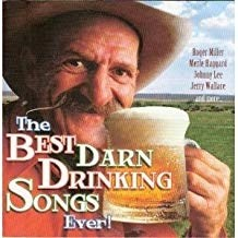 Best Darn Drinking Songs – Various Artists