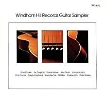 Windham Hill Records Guitar Sampler