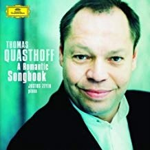 A Romantic Songbook – Thomas Quasthoff