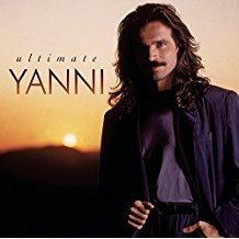 Yanni – Ultimate Yanni 2 CDs
