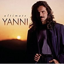 Yanni – Ultimate Yanni 2 CDs