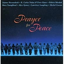 Prayer For Peace – Various Artists