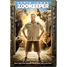 Zookeeper – Kevin James