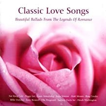Classic Love Songs – 22 Beautiful Ballads (Click for track listing)