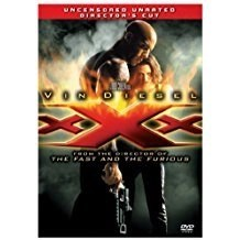 XXX – Unrated Director's Cut – Vin Diesel