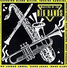 Masters of the Big Bands -Various Artists