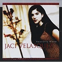 Jaci Velasquez – Heavenly Place
