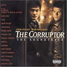 The Corruptor – The Soundtrack (PA)