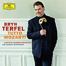 Bryn Terfel – Tutto Mozart!