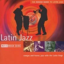 Rough Guide to Latin Jazz