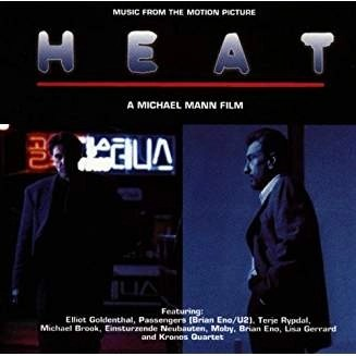 Heat – Music from the Motion Picture (Click for track listing)