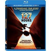 127 Hours – James Franco (Blu-Ray)