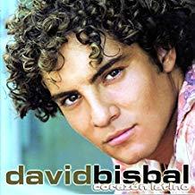 David Bisbal – Corazon Latino 2 CDs