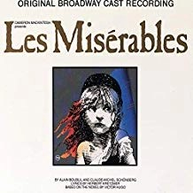 Les Miserables – Original Broadway Cast Recording (2 CDs)