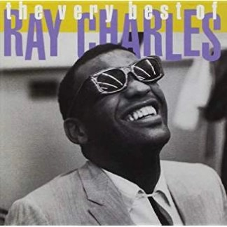 Ray Charles – The Very Best of Ray Charles