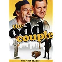 The Odd Couple Season 1 (DVD Box Set) (SS)