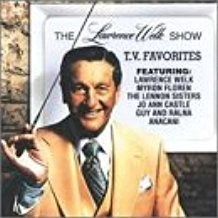 The Lawrence Welk Show – T.V. Favorites