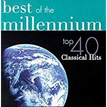 Best Of The Millennium – Top 40 Classical Hits (2 CDs)
