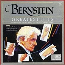 Leonard Bernstein – Greatest Hits
