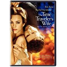The Time Traveler's Wife – Rachel McAdams (DVD) WS PG13