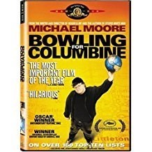 Bowling for Columbine – A Michael Moore Film (2 DVDs) WS