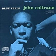 John Coltrane – Blue Train (Original)