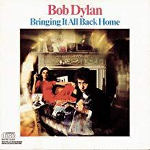 Bob Dylan – Bringing It All Back Home (Original)