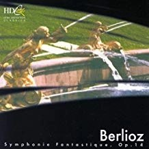 Berlioz – Symphonie Fantastique Op 14