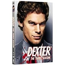 Dexter – Season 3 (TV Show Box Set) WEAR TO OUTER BOX