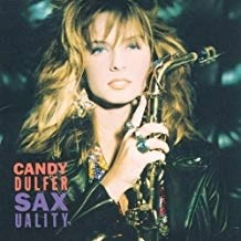 Candy Dulfer – Saxuality