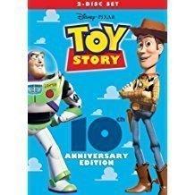 Toy Story – A Pixar Film (2 DVDs) WS G