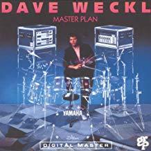 Dave Weckl – Master Plan