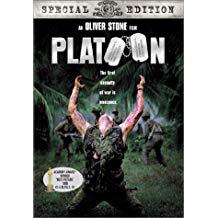 Platoon – An Oliver Stone Film (DVD) WS