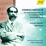 Charles Koechlin – Chansons Bretonnes