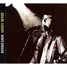 Ronnie Lane – Lucky Seven
