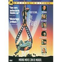 The Player – A Robert Altman Film (DVD) WS R