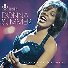 Donna Summer – VH1 Presents Live & More Encore!