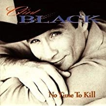 Clint Black – No Time to Kill