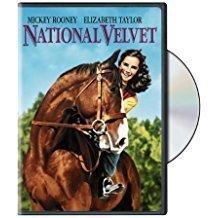 National Velvet – Elizabeth Taylor (DVD) FF