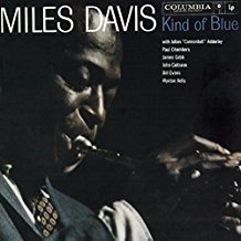 Miles Davis – Kind of Blue 50th Anniversary Collector's Edition (3 CDs, 1 LP Blue Vinyl and a Book)