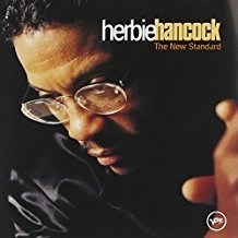 Herbie Hancock – The New Standard