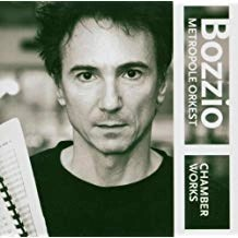 Bozzio Metropole Orkest – Chamber Works