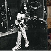 Neil Young – Greatest Hits