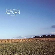 George Winston – Autumn 20th Anniversary Edition (Some wear to cover)