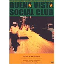 Buena Vista Social Club DVD FS G