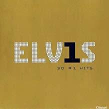 Elvis Presley – 30 #1 Hits