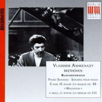 Beethoven – Klaviersonaten op. 53, op. 11 – Vladimir Ashkenazy