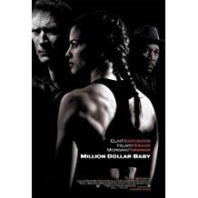 Million Dollar Baby – Hillary Swank, Clint Eastwood, Morgan Freeman (2 DVDs) (WS)